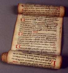 Tambao histoire du livre tablette parchemin manuscrit for Papier parchemin cuisine