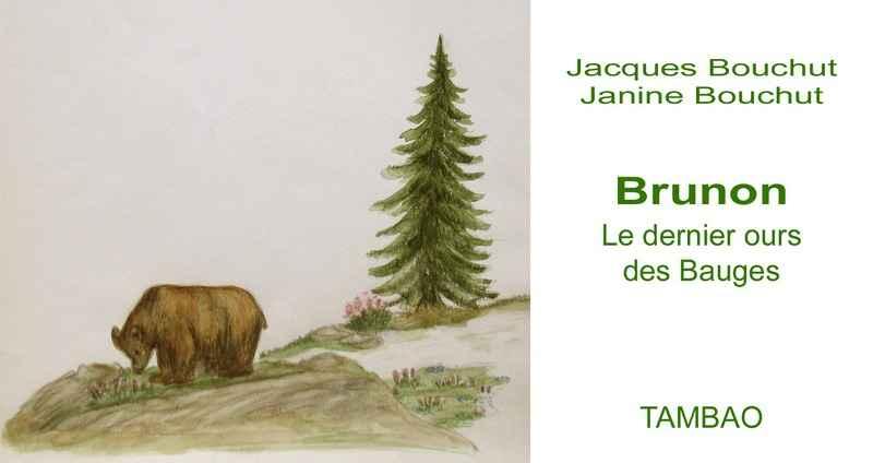 Brunon - couverture